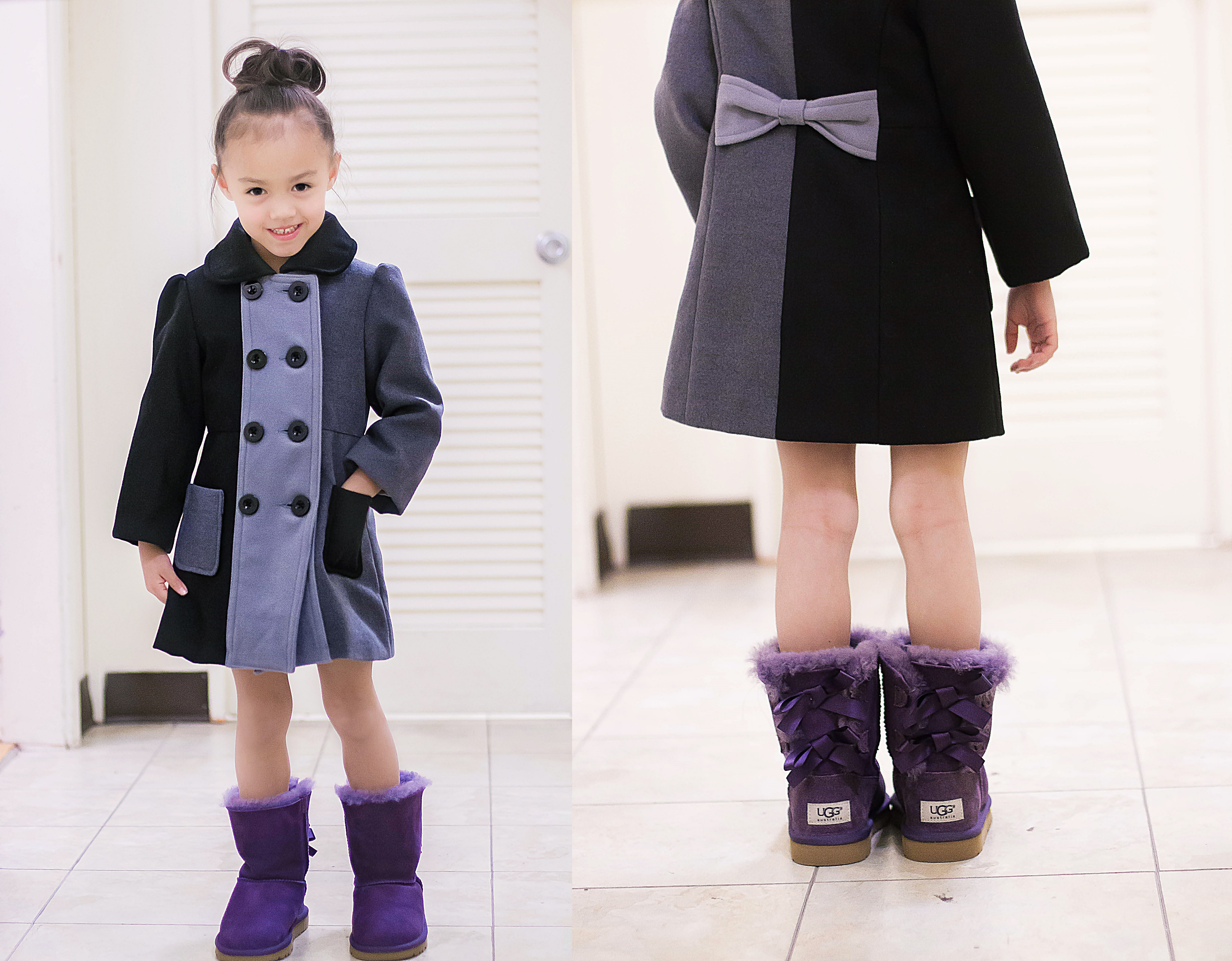 mini uggs outfits