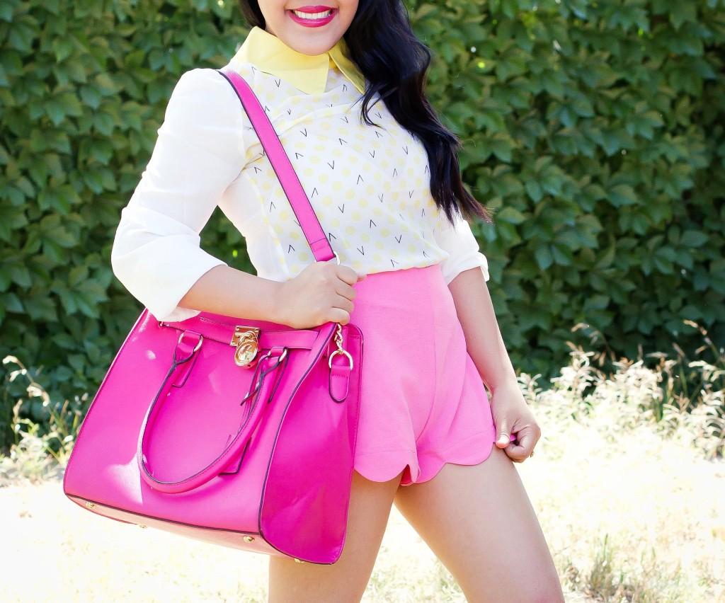 Pink Goodness