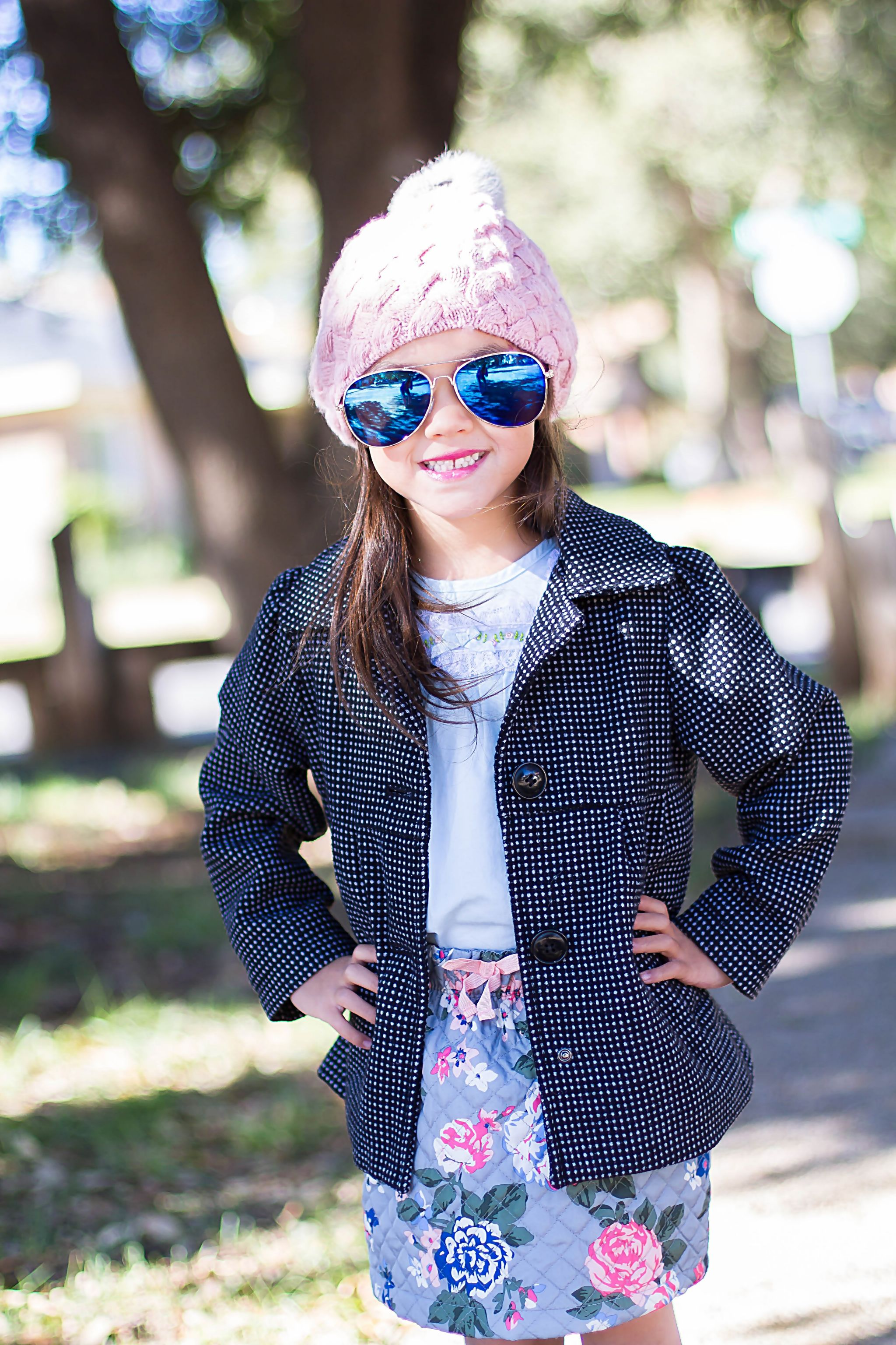 Trendy baby girl clothes Old Navy collection – The Len Parent Style