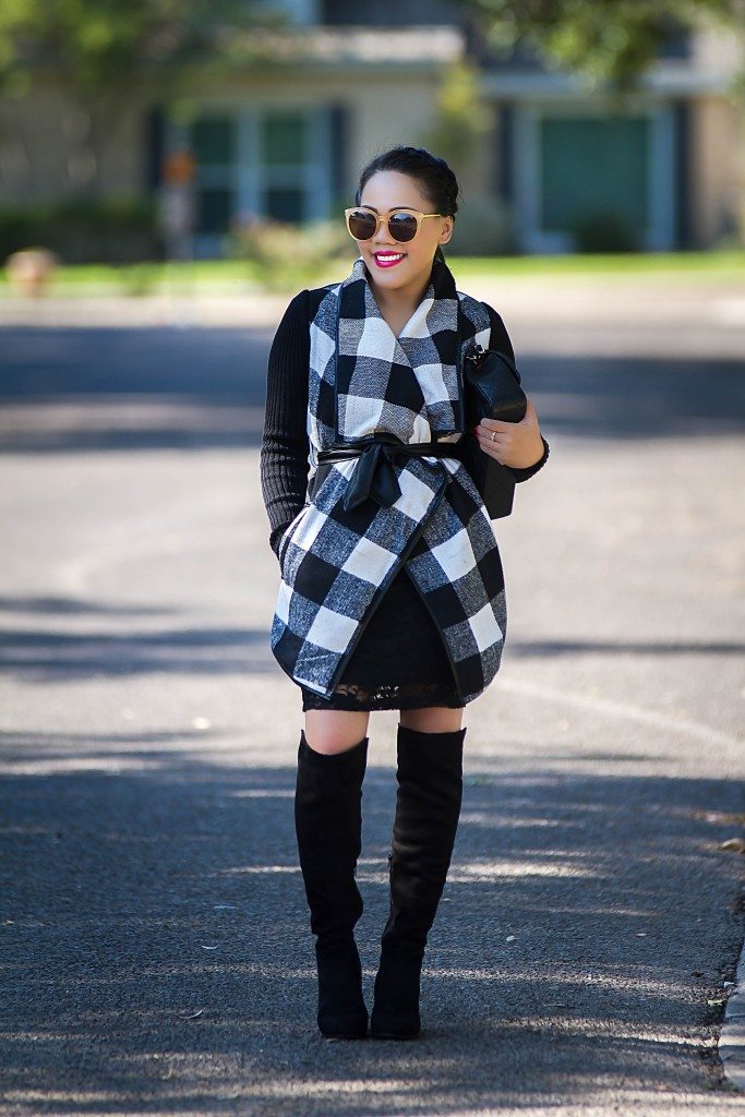 The perfect fall coat