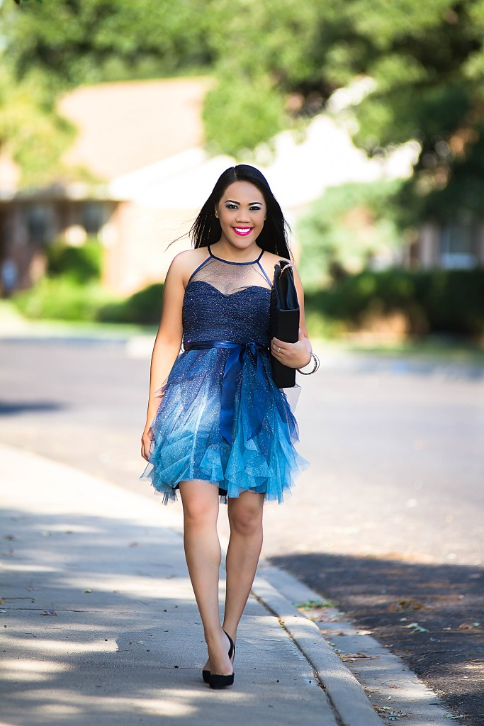 Happily Ever Evening Dress