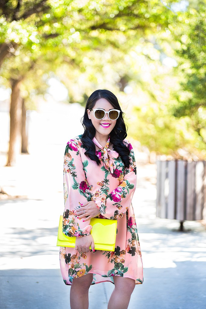 shopthemint– floral dress