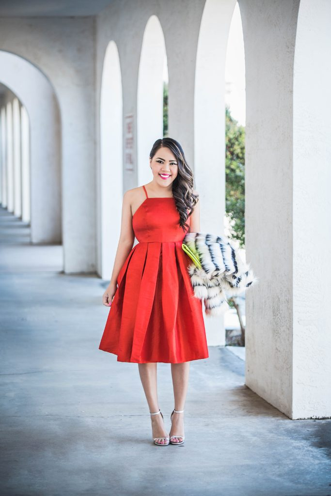 What to Wear: Valentine's Day {Fashion}