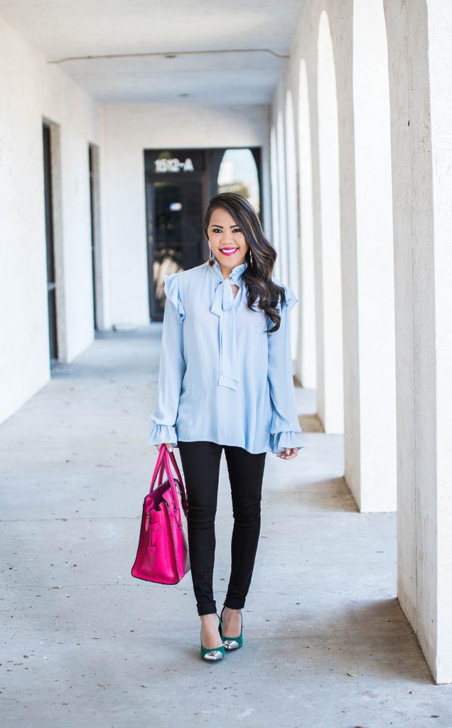 Mott & Bow Skinny Jeans