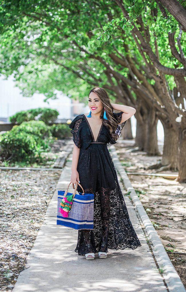 NA-KD: Little Black Dress