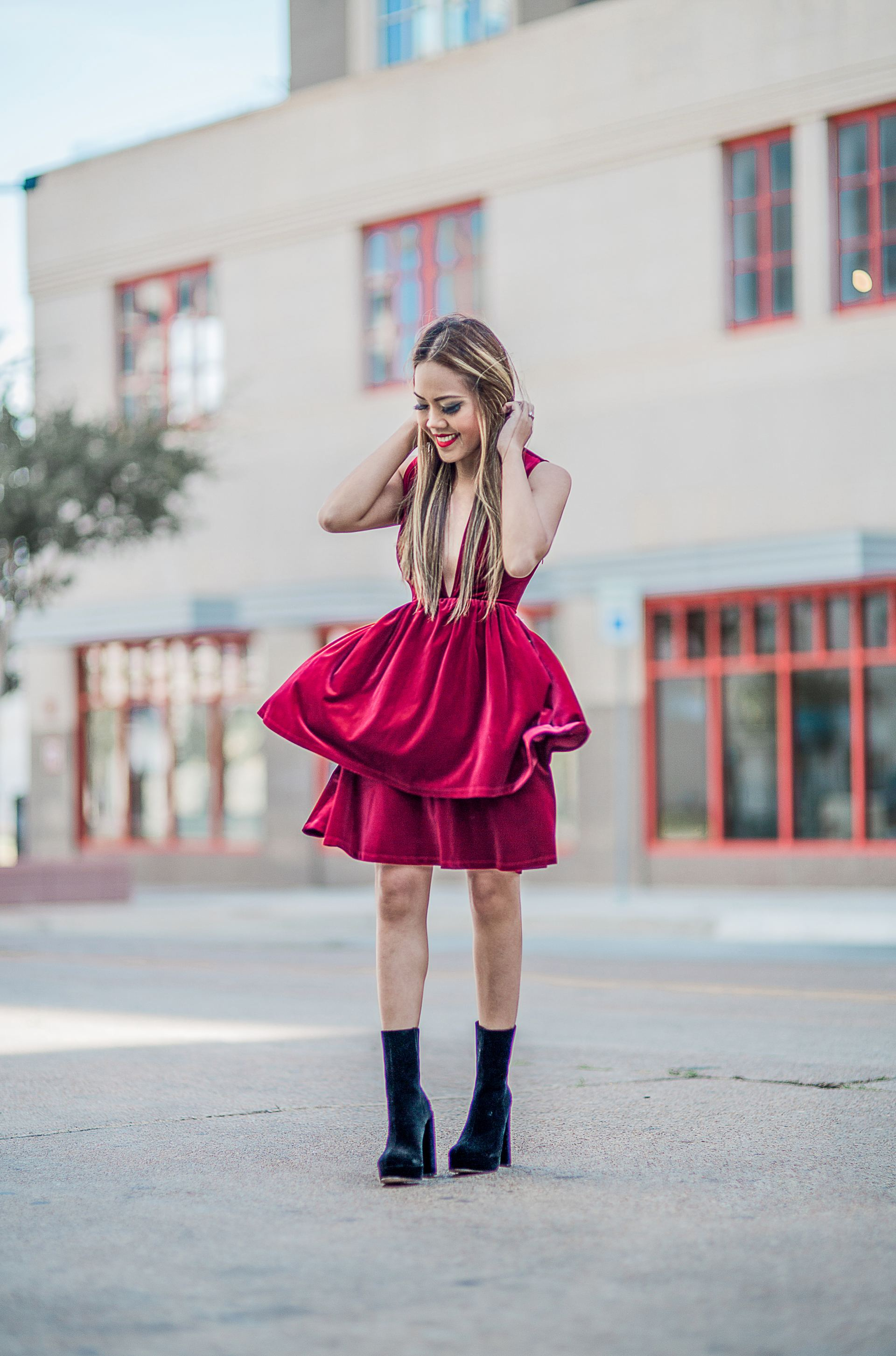Pink And Red Combo The Len Parent Style A Texas Based Fashion Lifestyle Blogger