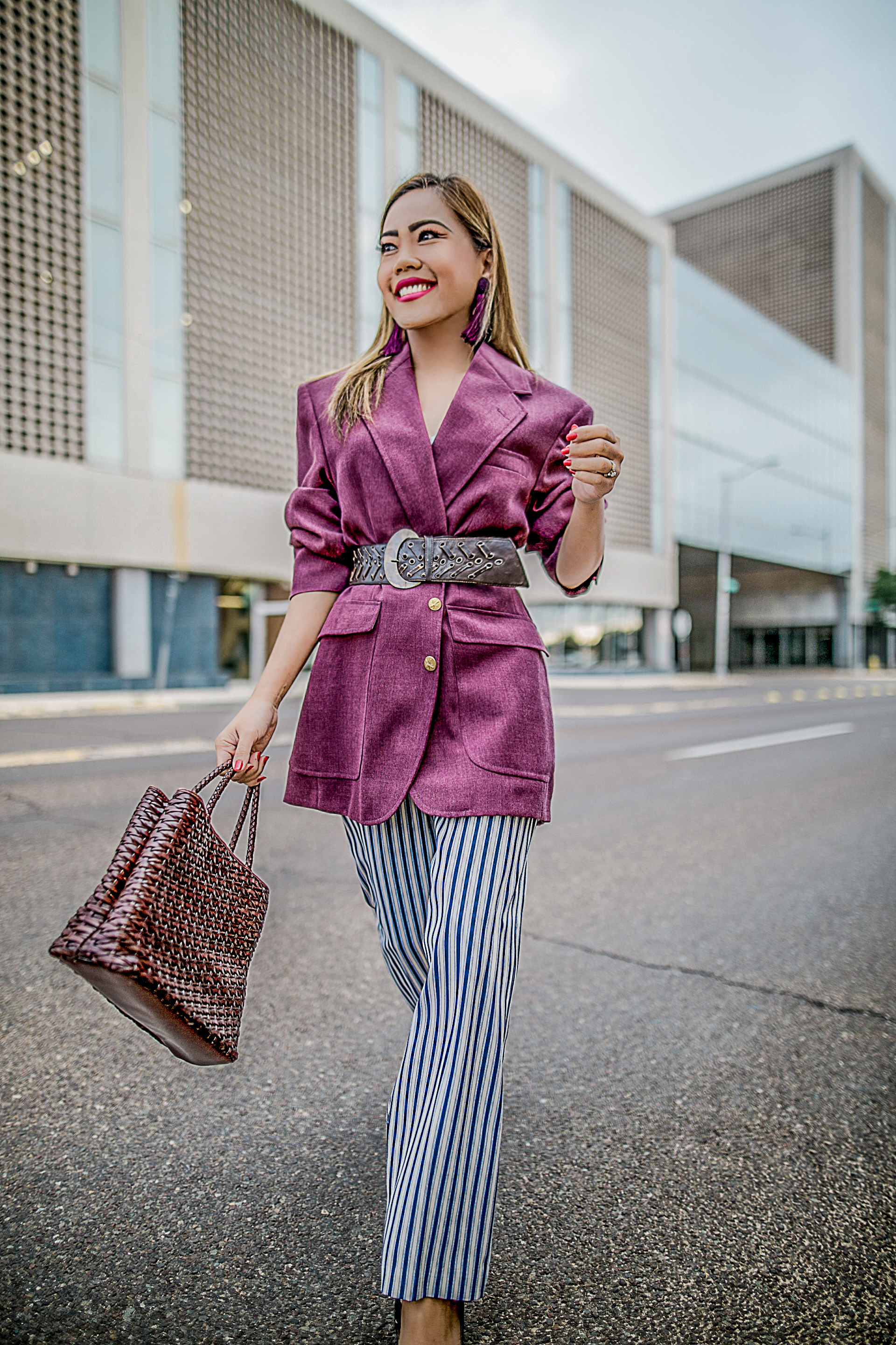 WOOL SUIT – THE TREND PIECE OF THIS FALL SEASON
