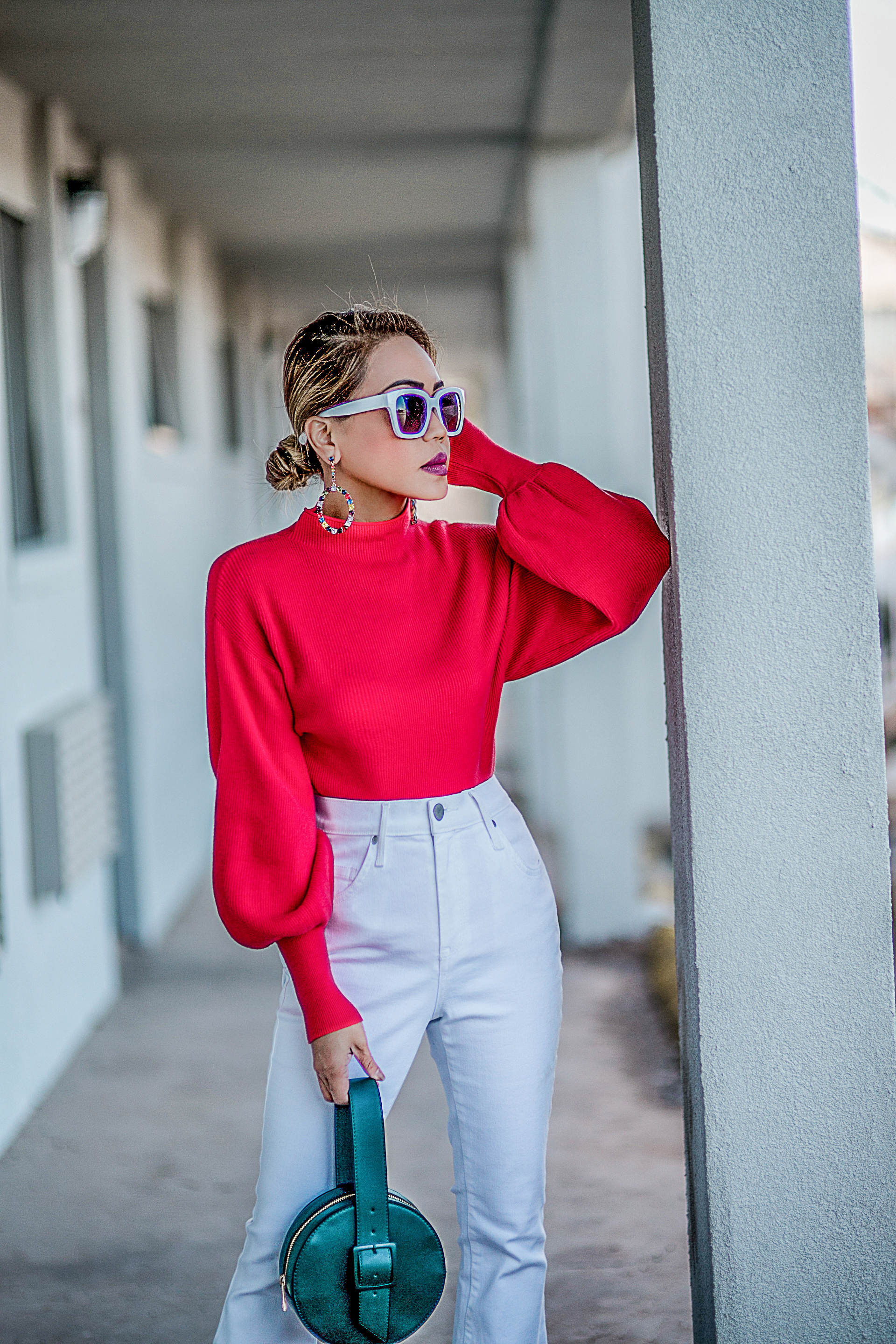 Fall Colors To Add To Your Wardrobe