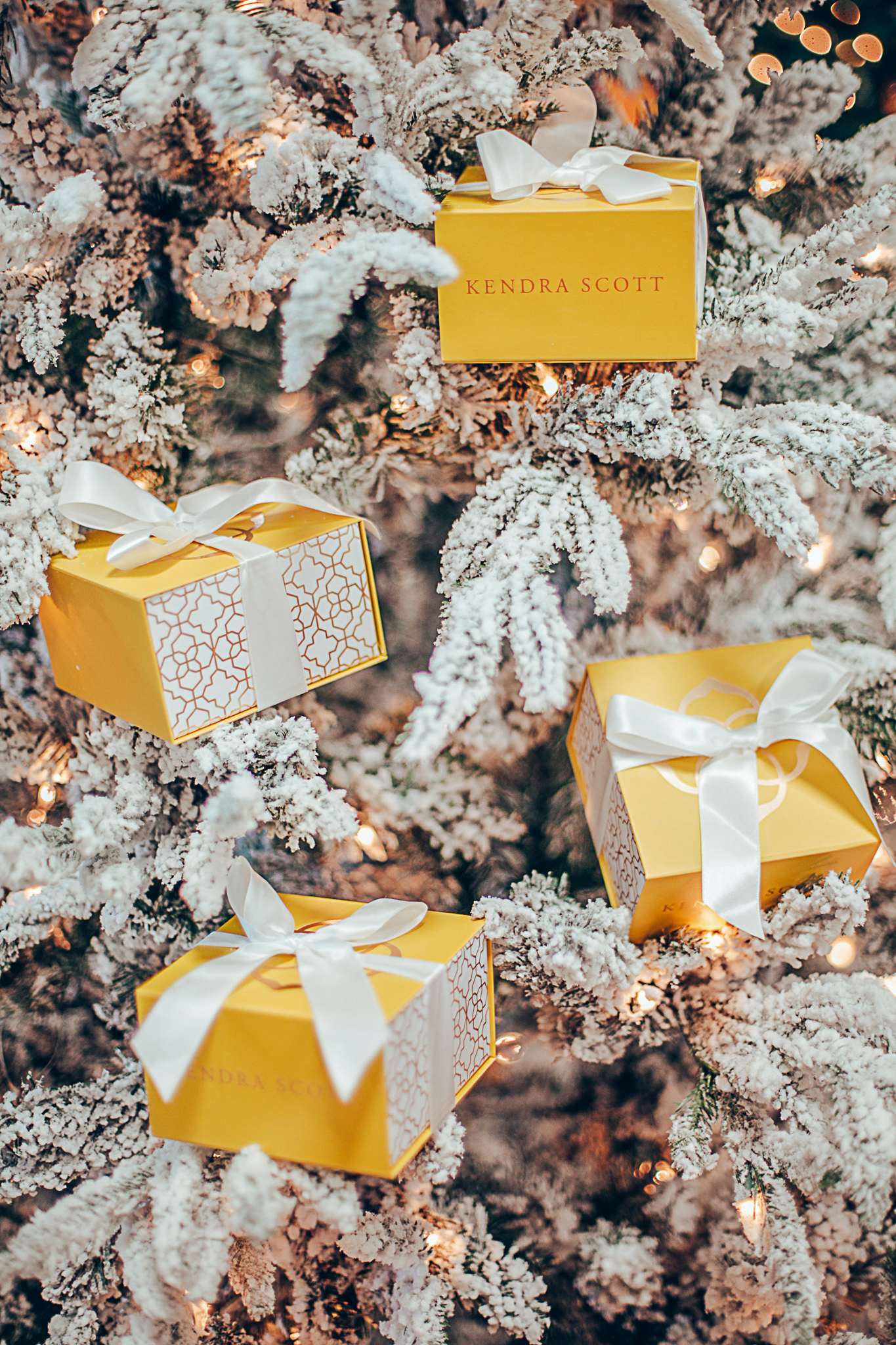 Holiday GIFT GUIDE FOR THE  JEWELRY LOVERS with Kendra Scott