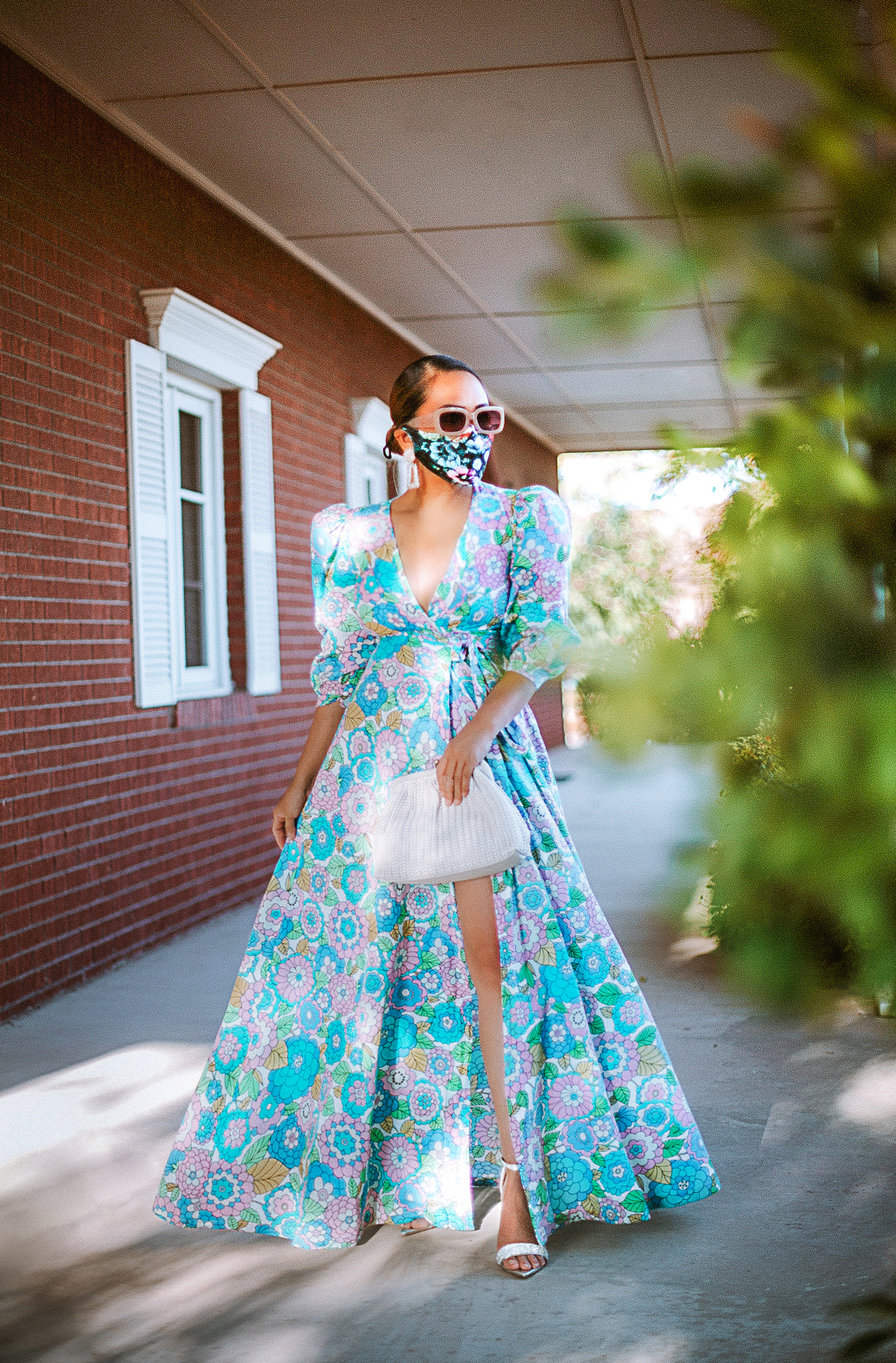 Flower Power: 3 Creative Ways to adopt the floral trend