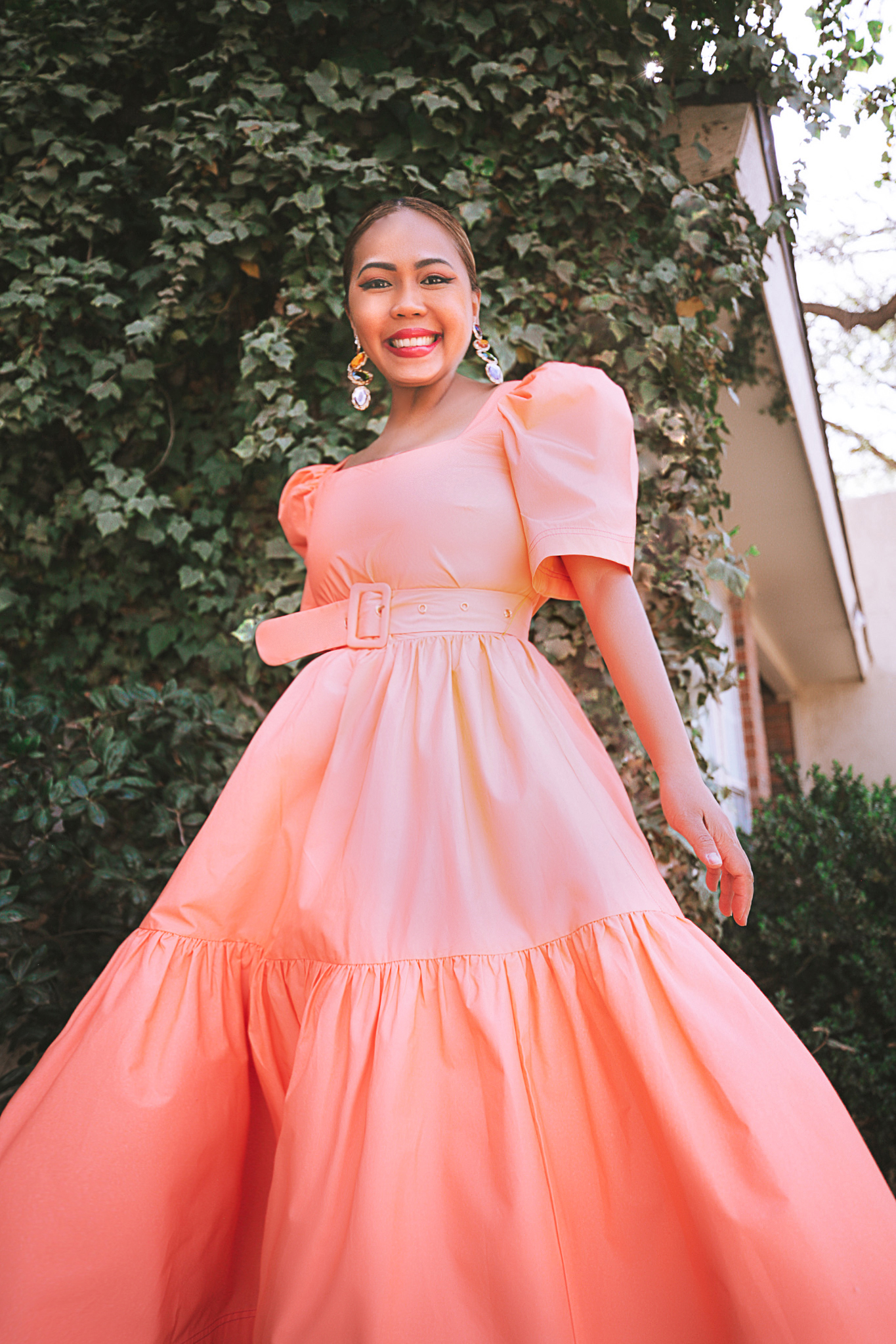 The Best Easter Dresses for Women from Tanya Taylor Spring Collection