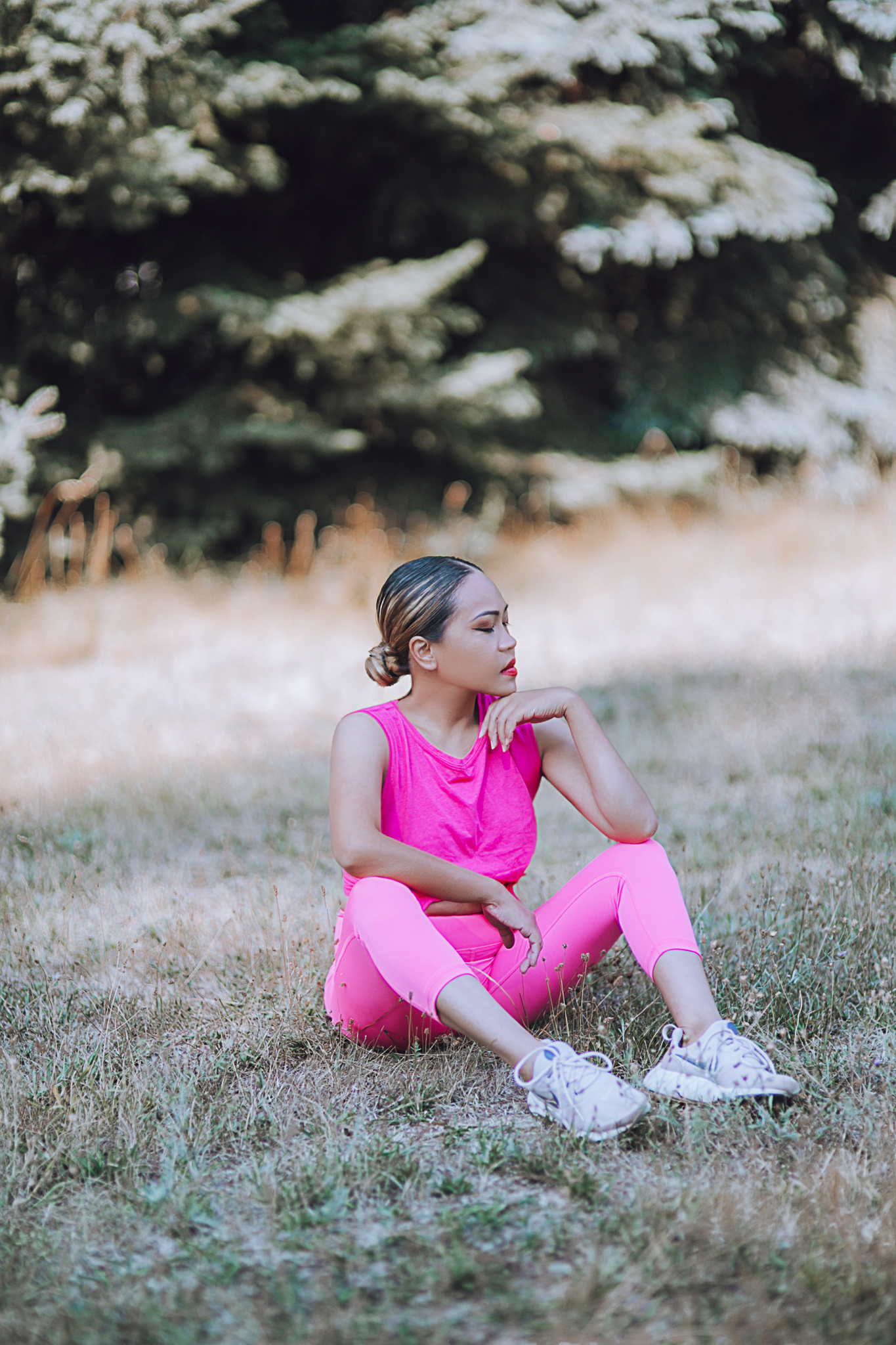 Affordable Activewear | 9 Fitness Looks All Under $100